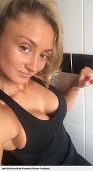 アマチュアボクサーの母親、他人の子供を殴り怪我をさせる(画像は『Metro 2018年9月20日付「Boxer battered schoolgirl after 'she had an argument with her daughter'」(Picture: Facebook)』のスクリーンショット)