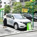 駐車場数も業界トップレベルの急拡大