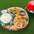 家でもポケモンカフェ気分 購入可能なオリジナル食器2種が登場