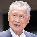 森喜朗・東京オリンピック・パラリンピック競技大会組織委員会会長