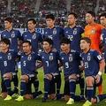 日本がFIFAランク27位に急浮上!【写真:田口有史】