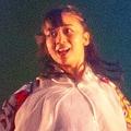 佳子さまのダンス「キレキレ」