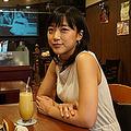 竹内由恵アナ(本人のInstagramより)