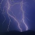 雷の前兆を発見? 現象を観測