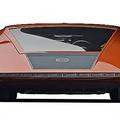 歴史に残る車の斬新デザイン3選 賛否両論だったストラトス・ゼロなど