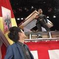 テレビ東京、落とし穴だけの2時間特番を放送へ「落ち初め」をお祝い