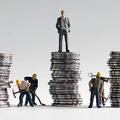 働けど我が暮らし楽にならず…なぜ日本の賃金は上昇しないのか