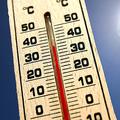 午前中に40地点で猛暑日 数日間40℃に達する地域が出る恐れ