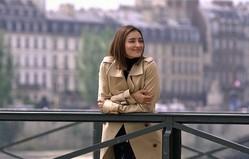 長谷川潤 in パリ!フランス皇妃まで上り詰めたリアルシンデレラの魅力に迫る