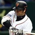 長きにわたり巨人で活躍した高橋由伸氏【写真:Getty Images】