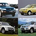 かつては結構あったのに! いま人気の国産SUVから「3ドアモデル」が消えたワケ