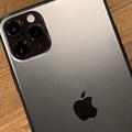 iPhone11の3眼カメラ 他社の多眼カメラと比べると実はカッコイイ?