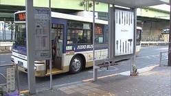 東京・渋谷区のバス停で女性殴られ死亡 近所に住む男を逮捕