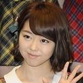 AKB48・峯岸みなみ