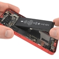 iFixit iPhone12 mini 分解 バッテリー
