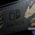 Nintendo Switch に「モンハン ライズ」エディションが登場 Proコンも発売