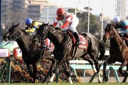 【中山記念】横山典「ファンあっての競馬」ダノンキングリーが重賞3勝目