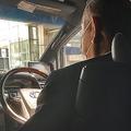 コロナ禍のタクシー業界で生き残った運転手たち 明暗を分けたのは「太客」