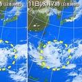 9月12日にも台風16号が発生へ 進路ははっきりと定まらず