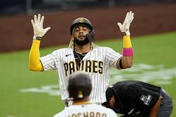 Jr タティス 【MLB豪華契約一覧】パドレス、フェルナンド・タティス・Jr.と14年/340Mドルで延長契約を結ぶ!
