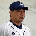 西武・松坂大輔投手