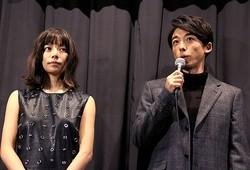桜井ユキ「ほれ込んだ役」初主演映画公開! 高橋一生は「幸せで