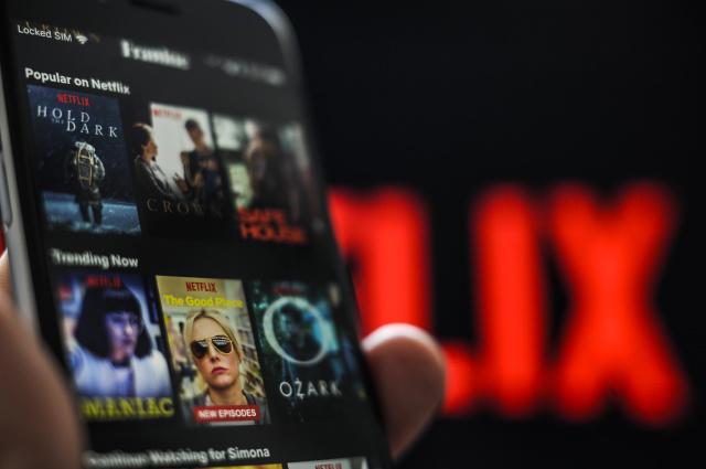 Netflixが障害時の負荷分散について説明。優先順位を付けトラフィックを制限