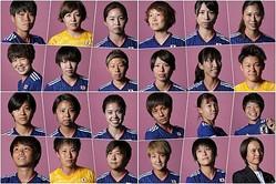 2大会ぶりの世界制覇へ! 女子W杯に臨むなでしこジャパン全23選手を紹介