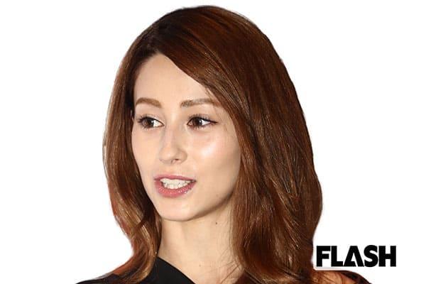 ダレノガレ明美「元恋人に3年半で23回浮気された」メール復元で判明