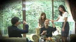 「金曜★ロンドンハーツ2HSP」の魔の手に引っ掛かるコロチキ・ナダル/(C)テレビ朝日