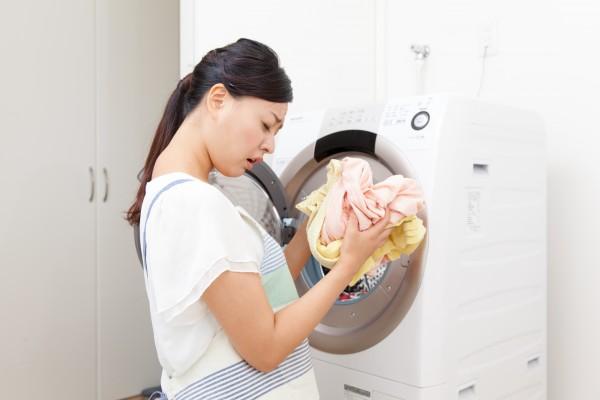 洗濯 し しまっ た て オムツ