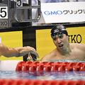 競泳でリオ五輪に出場した小関也朱篤が後輩に暴力 処分を受けていた
