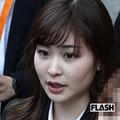 大沢たかおの彼女と騒がれた「岩田絵里奈アナ」巨人戦研修へ