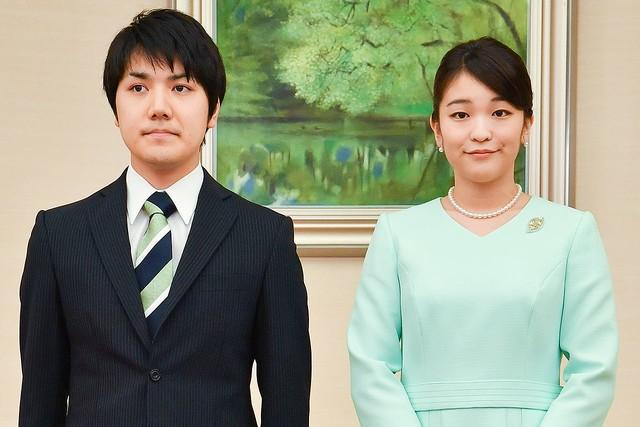 [画像] 眞子さまと小室圭さん、ゴールインは既定路線も新婚生活の「高いハードル」