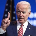 2020年11月16日、デラウェア州ウィルミントンでジョー・バイデン民主党大統領候補は米国経済についての発言を行った