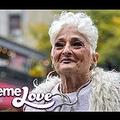 真のパートナーが欲しいと訴える83歳の女性(画像は『Barcroft TV 2019年11月26日公開 YouTube「'Tinder Granny' Quits Dating App To Find Love | EXTREME LOVE」』のサムネイル)