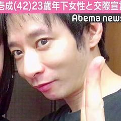 いしだ壱成、23歳年下女性と半同棲 \u201c7つの掟\u201dの強制は「全然ないです」