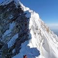 エベレストの「真実の姿」に衝撃