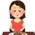 マナー講師の夫のツイートが共感集める 食事中の一番の「マナー違反」は