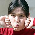 大学蹴り吉本入りの尼神インター誠子 M-1を見て人生変化