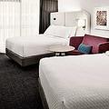 快適な睡眠に特化 ビジネス旅行客向けのホテルの「部屋」が特許を取得