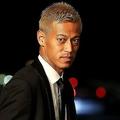メルボルン・V退団を発表した本田圭佑。Jクラブへの復帰はきっぱりと否定した。 (C) Getty Images