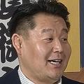 「ずっと苦しかった」元横綱・花田虎上が語る13年間の相撲人生