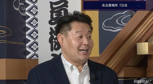 「13年間、ずっと苦しかった」元横綱・花田虎上の相撲人生 場所前から不安で眠れない日々も「ハイなんで」寝不足感ゼロ