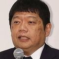 7月22日、吉本の岡本社長の会見に同席した、視聴者には『笑ってはいけない』でおなじみの藤原副社長