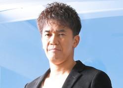 武井壮会長、6キロやせていた 深夜に歓喜のライブでフライドポテト解禁