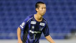 U-17日本代表FW唐山翔自が飛び級昇格…G大阪ユース所属も今季J3で7戦7発、J最年少ハットも更新