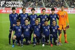 日本サッカー協会(JFA)は24日、来月14日にブラジルで開幕するコパ・アメリカ2019(南米選手権)に挑む日本代表メンバーを発表した。【写真:田中伸弥】