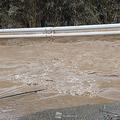 千葉・市原市で養老川氾濫、警戒レベル5の災害発生情報を発令