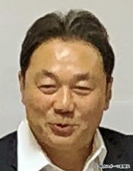 清宮克幸副会長